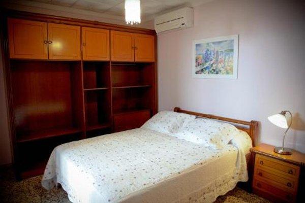 Casa La Remolina - фото 21