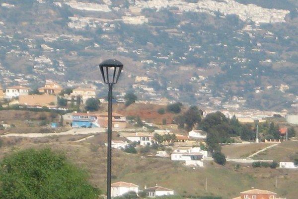 La Jacaranda - фото 9