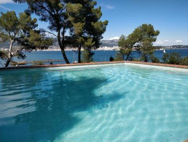 Гестхаус Amadeus Guest House - Chambres d'Hotes