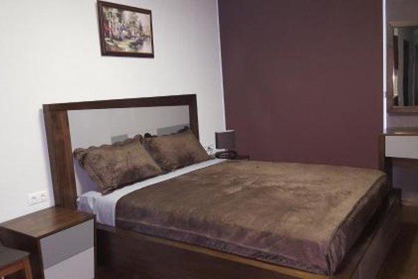 Mimino Apartment Delux First Line (Khimshiashvili II) - фото 6