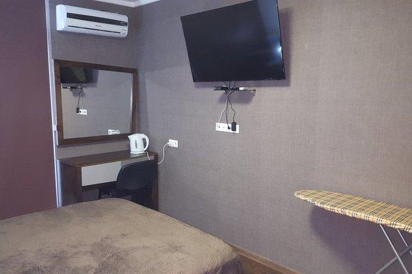 Mimino Apartment Delux First Line (Khimshiashvili II) - фото 3