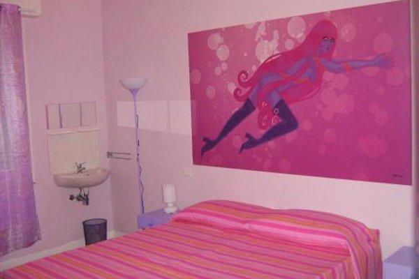 Sirenapop Concept B&b - фото 21