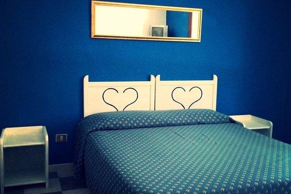 En Ville Bed And Breakfast - фото 7