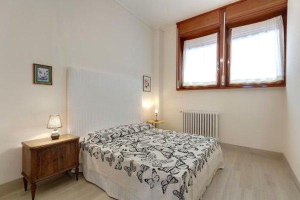 Apartment De' Medici - Florence - фото 13