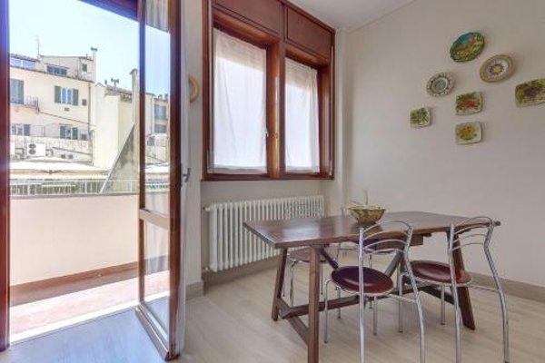 Apartment De' Medici - Florence - фото 12