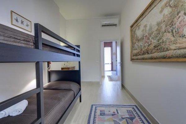 Apartment De' Medici - Florence - фото 3