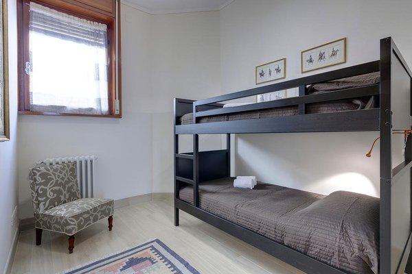Apartment De' Medici - Florence - фото 4