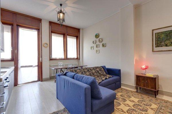 Apartment De' Medici - Florence - фото 8
