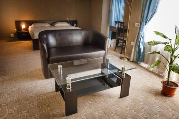 TipTop Hotel - 15