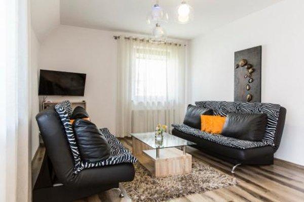 Apartament Zaciszny - 3