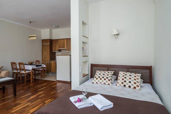 Prudentia Apartments Piwna - фото 3
