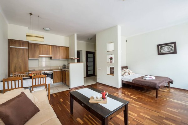 Prudentia Apartments Piwna - фото 4