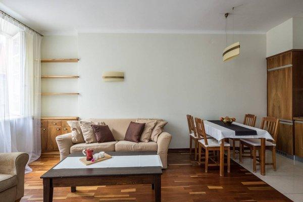 Prudentia Apartments Piwna - фото 5