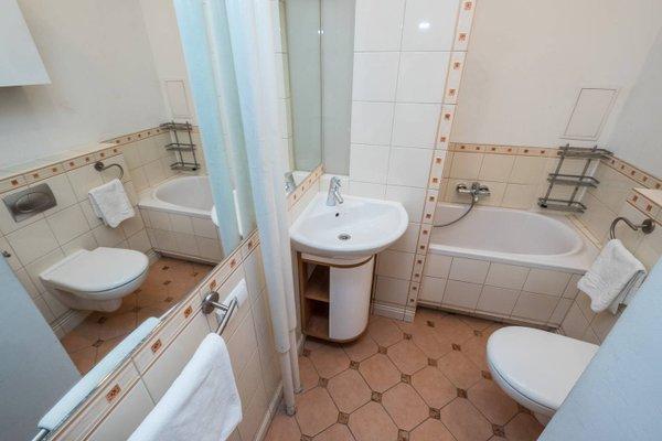 Prudentia Apartments Piwna - фото 6