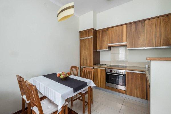 Prudentia Apartments Piwna - фото 8