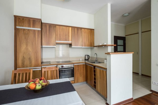 Prudentia Apartments Piwna - фото 9