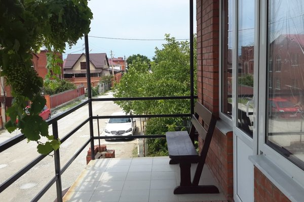 Мини-гостиница «Дольче Вилла» - фото 15