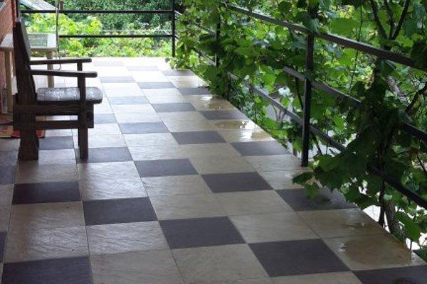 Мини-гостиница «Дольче Вилла» - фото 16
