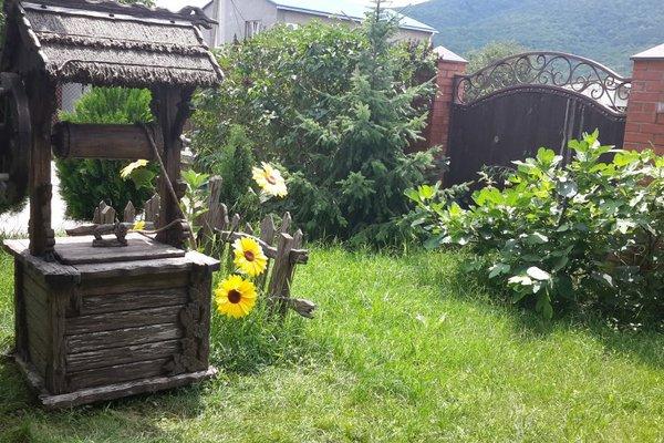 Мини-гостиница «Дольче Вилла» - фото 23