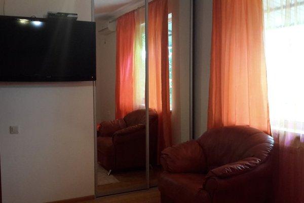 Мини-гостиница «Дольче Вилла» - фото 8