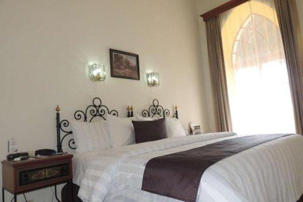 Best Western Hotel Ceballos - 50