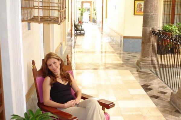 Best Western Hotel Ceballos - 16