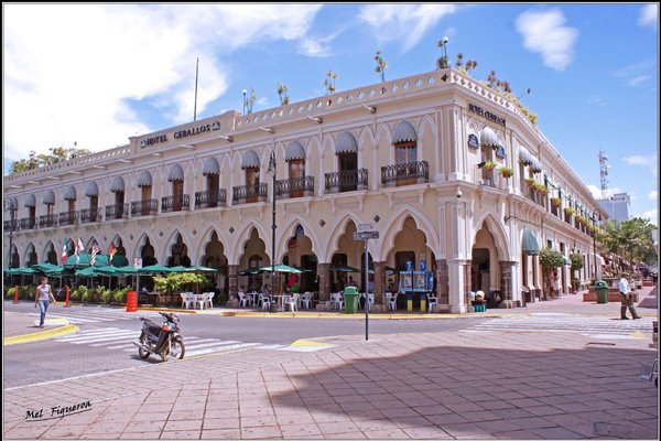 Best Western Hotel Ceballos - 20