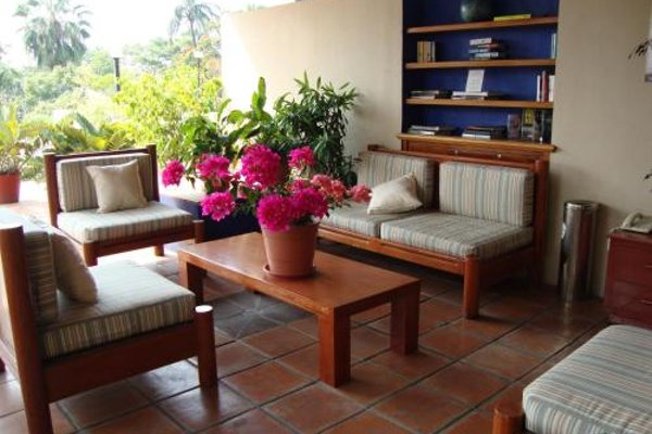 Best Western Hotel Ceballos - 4