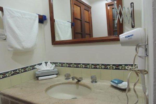 Best Western Hotel Ceballos - 7