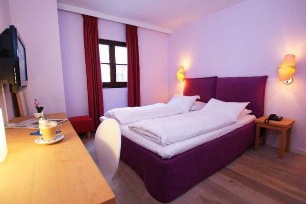 Eden Hotel - фото 3