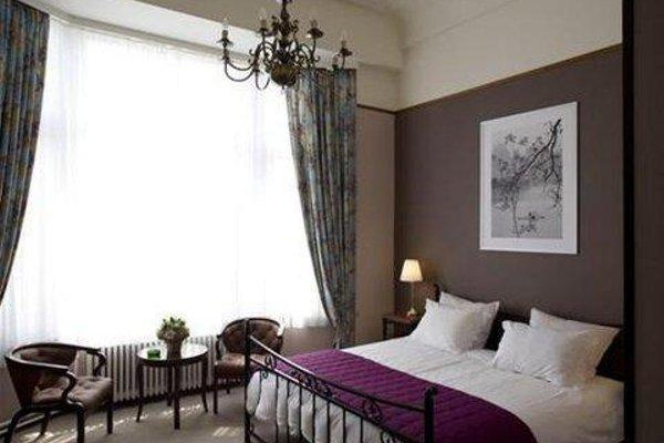 Hotel Antwerp Billard Palace - фото 50