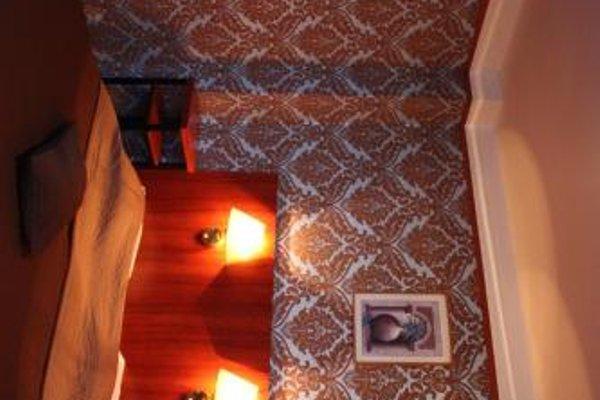 Hotel Antwerp Billard Palace - фото 18