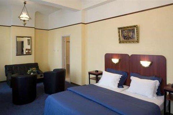 Hotel Antwerp Billard Palace - фото 3