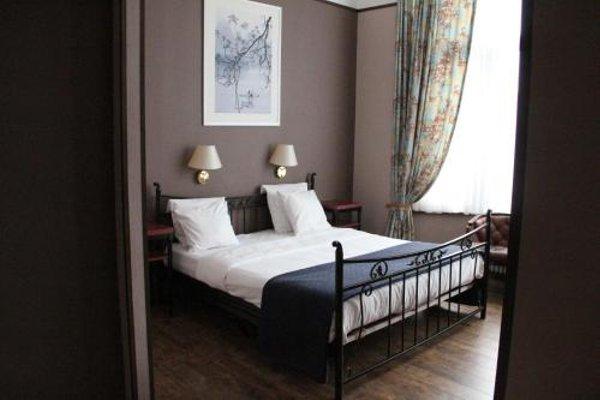 Hotel Antwerp Billard Palace - фото 5