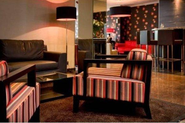 Astoria Hotel - фото 15