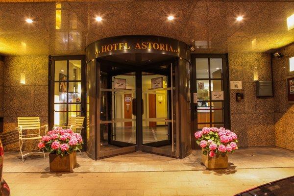 Astoria Hotel - фото 20