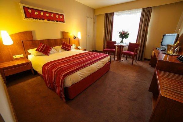 Astoria Hotel - фото 3