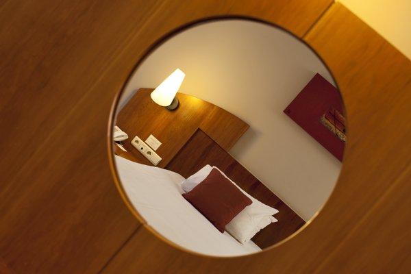Astoria Hotel - фото 4