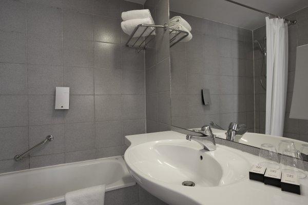 Astoria Hotel - фото 9