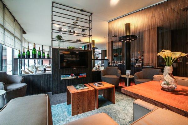 Best Western Hotel Docklands - фото 14