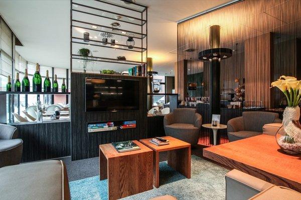 Best Western Hotel Docklands - фото 3
