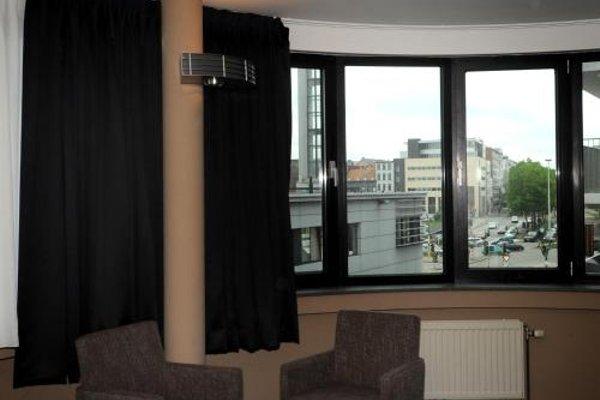 Best Western Hotel Docklands - фото 4