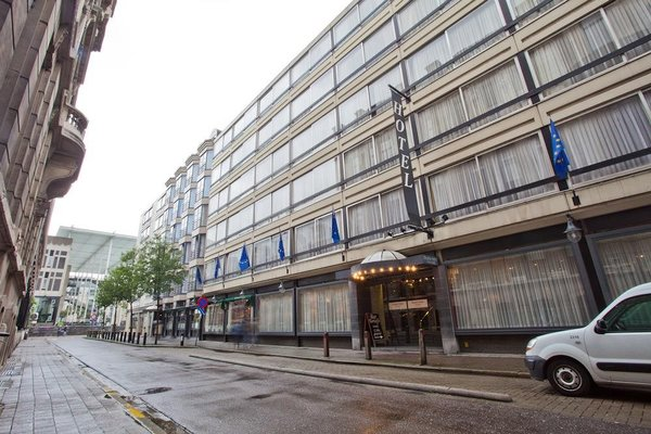 Theater Hotel - фото 22