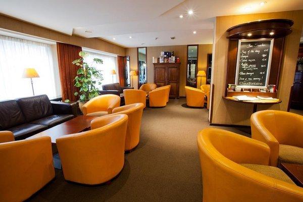 Theater Hotel - фото 6
