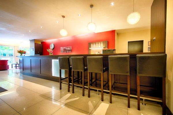 Leonardo Hotel Antwerpen - 16