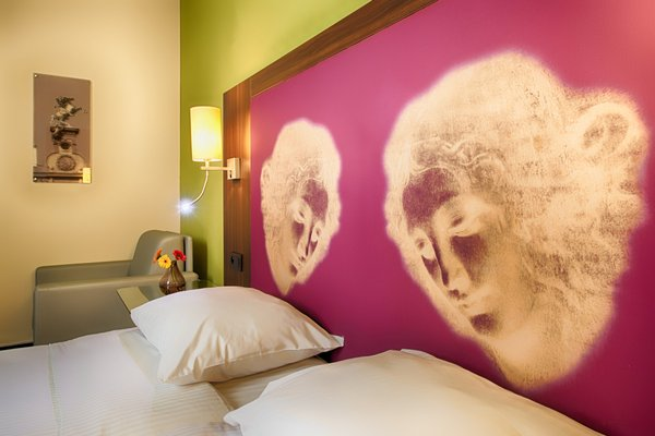 Leonardo Hotel Antwerpen - фото 19