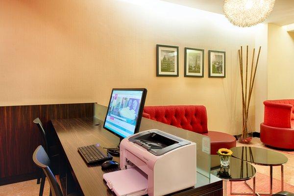 Leonardo Hotel Antwerpen - 6