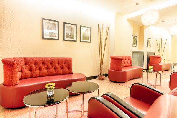 Leonardo Hotel Antwerpen - 7