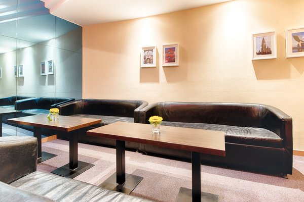 Leonardo Hotel Antwerpen - фото 9