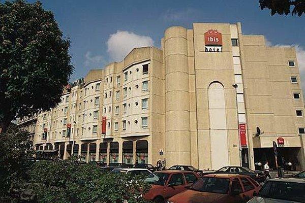 ibis Antwerpen Centrum - 20